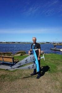 Handicap Series 4 @ Lake Pegasus