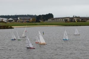 Training & Informal Sailing