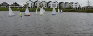 Handicap Series 4 @ Lake Pegasus
