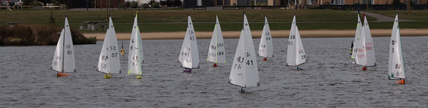 Pegasus Radio Sailing Club
